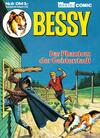 Cover for Bessy (Bastei Verlag, 1982 series) #8