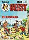 Cover for Bessy (Bastei Verlag, 1982 series) #9