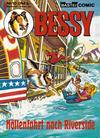 Cover for Bessy (Bastei Verlag, 1982 series) #10