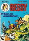 Cover for Bessy (Bastei Verlag, 1982 series) #13