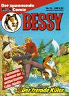Cover for Bessy (Bastei Verlag, 1982 series) #15