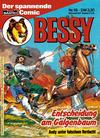 Cover for Bessy (Bastei Verlag, 1982 series) #16