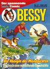 Cover for Bessy (Bastei Verlag, 1982 series) #17