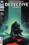 Cover for Detective Comics (DC, 2011 series) #975 [Rafael Albuquerque Cover]