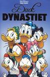 Cover for Donald Duck Tema pocket; Walt Disney's Tema pocket (Hjemmet / Egmont, 1997 series) #[97] - Duck Dynastiet