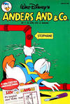 Cover for Anders And & Co. (Egmont, 1949 series) #17/1979