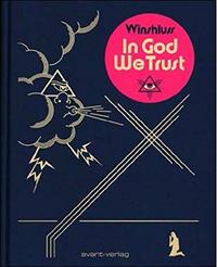 Cover Thumbnail for In God We Trust (avant-verlag, 2016 series)