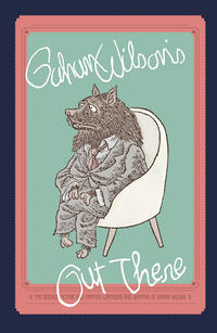 Cover Thumbnail for Gahan Wilson's Out There (Fantagraphics, 2015 series)