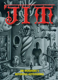 Cover Thumbnail for Jim (Fantagraphics, 2014 series)