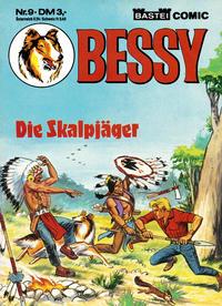 Cover Thumbnail for Bessy (Bastei Verlag, 1982 series) #9