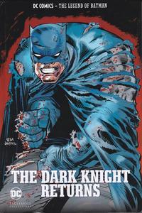 Cover Thumbnail for DC Comics - The Legend of Batman (Eaglemoss Publications, 2017 series) #5 - The Dark Knight Returns