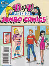 Cover for B&V Friends Double Digest Magazine (Archie, 2011 series) #259