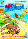 Cover for Bibi Blocksberg (Bastei Verlag, 1992 series) #42