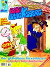 Cover for Bibi Blocksberg (Bastei Verlag, 1992 series) #48