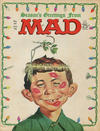 Cover for MAD (EC, 1952 series) #92 [25¢]