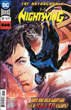 Cover for Nightwing (DC, 2016 series) #39