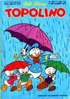 Cover for Topolino (Arnoldo Mondadori Editore, 1949 series) #875