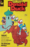 Cover for Donald Duck (Western, 1962 series) #244 [Canadian]