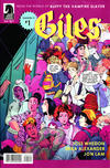Cover Thumbnail for Giles Season 11 (2018 series) #1 [Arielle Jovellanos Cover]