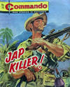 Cover for Commando (D.C. Thomson, 1961 series) #15