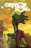 Cover for Oblivion Song (Image, 2018 series) #1