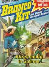 Cover for Bronco Kit (Bastei Verlag, 1982 series) #12