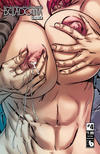 Cover Thumbnail for Belladonna: Fire and Fury (2017 series) #4 [Hard Body Handful Nude Cover]