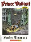 Cover for Prince Valiant (Fantagraphics, 1984 series) #46 - Sunken Treasure