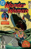 Cover for Wonder Woman (DC, 1942 series) #275 [Direct]