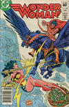 Cover for Wonder Woman (DC, 1942 series) #299 [Newsstand]