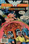 Cover for Wonder Woman (DC, 1942 series) #309 [Newsstand]