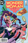 Cover for Wonder Woman (DC, 1942 series) #321 [Newsstand]