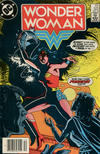 Cover for Wonder Woman (DC, 1942 series) #322 [Newsstand]