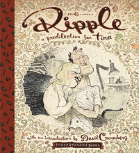 Cover Thumbnail for Ripple: A Predilection for Tina (Fantagraphics, 2017 series)