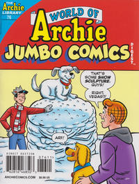 Cover Thumbnail for World of Archie Double Digest (Archie, 2010 series) #76