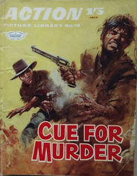Cover Thumbnail for Action Picture Library (IPC, 1969 series) #19