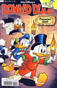 Cover Thumbnail for Donald Duck & Co (Hjemmet / Egmont, 1948 series) #10/2018