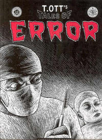 Cover Thumbnail for Tales from Error (Fantagraphics, 2003 series)