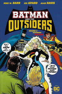 Cover Thumbnail for Batman and the Outsiders (DC, 2017 series) #2