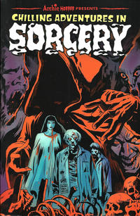 Cover Thumbnail for Chilling Adventures in Sorcery (Archie, 2018 series)