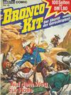 Cover for Bronco Kit (Bastei Verlag, 1982 series) #13