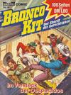 Cover for Bronco Kit (Bastei Verlag, 1982 series) #14