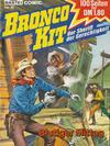 Cover for Bronco Kit (Bastei Verlag, 1982 series) #15