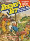 Cover for Bronco Kit (Bastei Verlag, 1982 series) #18