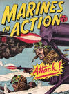 Cover for Marines in Action (Horwitz, 1953 series) #45