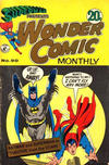 Cover for Superman Presents Wonder Comic Monthly (K. G. Murray, 1965 ? series) #90