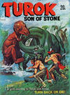 Cover for Turok Son of Stone (Magazine Management, 1976 ? series) #25143