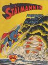 Cover for Stålmannen (Centerförlaget, 1949 series) #2/1959