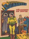Cover for Stålmannen (Centerförlaget, 1949 series) #11/1956