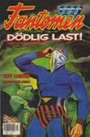Cover for Fantomen (Semic, 1963 series) #23/1989